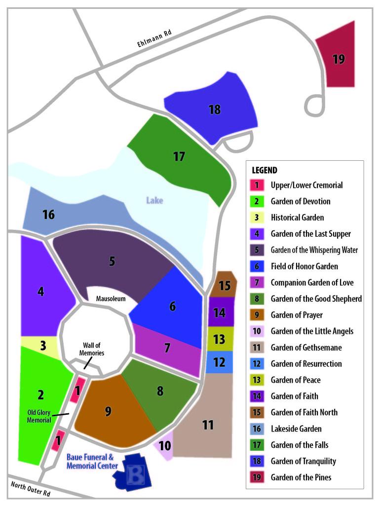 SCMG Map